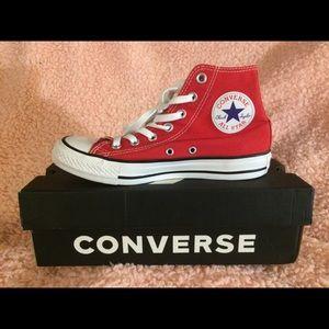 Converse High-Tops